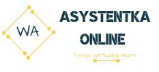 Asystentka ONLINE